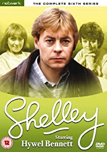 Shelley - The Complete Series 6 [DVD]