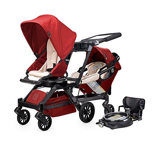 orbit baby g3 stroller seat ruby toddler transport toddler car seats. Black Bedroom Furniture Sets. Home Design Ideas