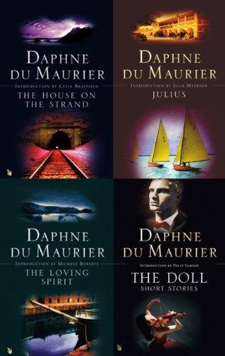 daphne-du-maurier-omnibus-2-the-house-on-the-strand-julius-the-loving-spirit-the-doll-short-stories-