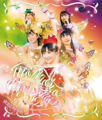 ももいろクリスマス2012 LIVE Blu-ray-25日公演-【通常版】
