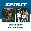 Son Of Spirit
