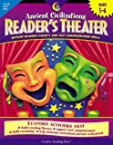 img - for Reader's Theater: Ancient Civilizations, Gr. 5-6 by Deborah Ellermeyer (2004-04-02) book / textbook / text book