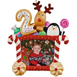 Hallmark Keepsake Ornament 2013 My Second Christmas - Photo Holder