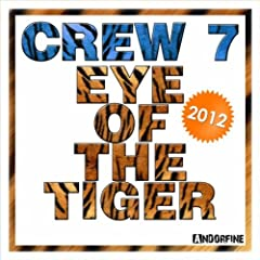Eye of the Tiger 2012