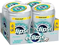 Eclipse Sugar Free Gum, Polar Ice, 60…