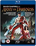 Bruce Campbell Vs Army of Darkness