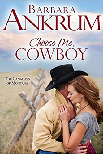 Free – Choose Me, Cowboy