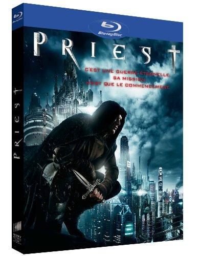 Пастырь / Priest (2011) BDRip-AVC от HQ-ViDEO