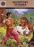 Ancestors of Rama (Amar Chitra Katha)