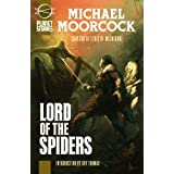 Lord of the Spiders/Blades of Mars (Planet Stories Library)by Michael Moorcock