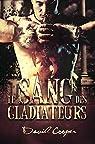 Le sang des gladiateurs par Cooper (III)