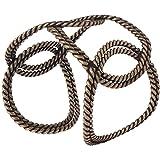 Super Drool Golden Alloy Bracelets