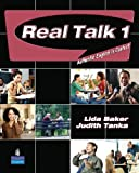img - for Real Talk 1: Authentic English in Context book / textbook / text book