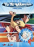 Yu Yu Hakusho - Ghost Files Serie 01 #02 (Eps 34-65) (5 Dvd)