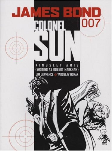 James Bond: Colonel Sun (James Bond 007 (Titan Books))