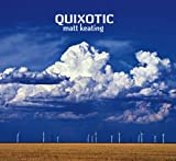 Matt Keating - Quixotic