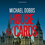 House of Cards [Danish Edition] | Michael Dobbs,Poul Bratbjerg Hansen (translator)