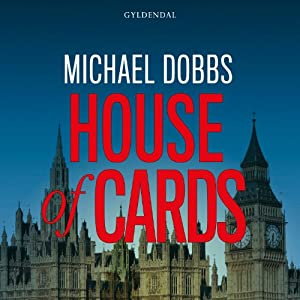 House of Cards [Danish Edition] Audiobook