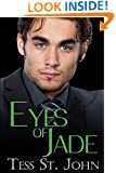 Eyes Of Jade (Undercover Intrigue Series)