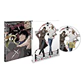 【Amazon.co.jp限定】血界戦線 第4巻 (初回生産限定版)(オリジナルミニスタンディ―POP(ザップ)付き) [DVD]