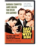 East Side, West Side ~ Barbara Stanwyck