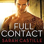 Full Contact: Redemption, Book 3 | Sarah Castille