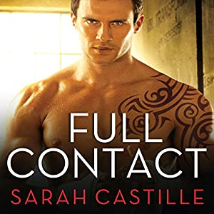 Full Contact Audiobook
