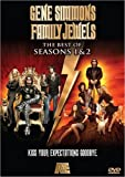 Gene Simmons Family Jewels: Best of Seasons 1 & 2 [DVD] [2007] [Region 1] [US Import] [NTSC]