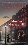 Murder in Murray Hill (A Gaslight Mystery)