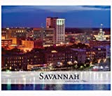 img - for Savannah a Southern Journey book / textbook / text book