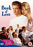 Book Of Love (Exclusive to Amazon.co.uk) [DVD]