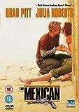 echange, troc The Mexican [Import anglais]