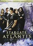 Stargate - Atlantis - Stagione 03 (5 Dvd) [Italian Edition]