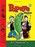 Popeye Classics Volume 7 (Popeye Classics Hc)