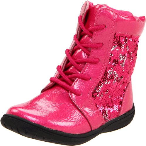 Ragg Tammy,Fuschia,22 Eu (6.5 M Us Toddler)