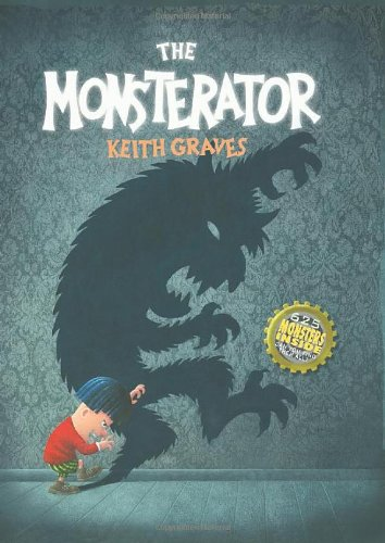 The Monsterator - Keith Graves