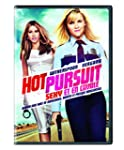 Hot Pursuit [DVD + Digital Copy] (Bil...