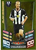 Match Attax 2012/2013 Legend Card - 497 Newcastle United ALAN SHEARER