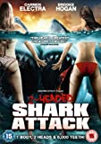 2-Headed Shark Attack [DVD]