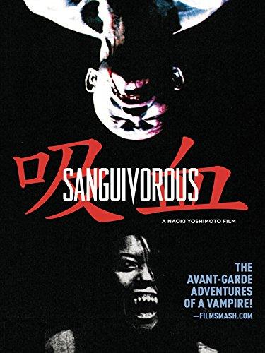 Sanguivorous <kyuketsu>