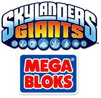 Mega Bloks Skylanders Jet-Vac Building Pack - 1