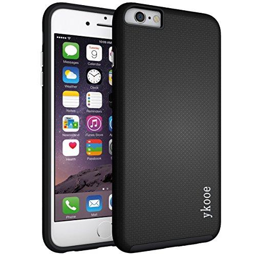 iphone-6-plus-hulle-ykooe-dunne-series-6-plus-silikon-stossfest-handyhulle-slim-armor-drop-resistanc