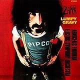 Lumpy Gravy by Frank Zappa (1995-04-18)