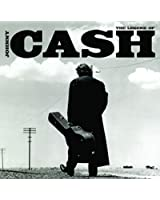 The Legend of Johnny Cash - Tirage Limité