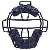 ZETT(ゼット) 少年野球 軟式 キャッチャー マスク BLM7111 ネイビー