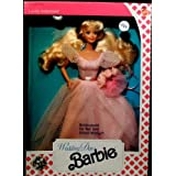 Wedding Day Barbie Doll - Lovely Bridesmaid! (1990)