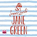 Summer Secrets Audiobook by Jane Green Narrated by Jane Green