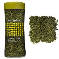 Green Tea Loose Leaf Tea - 4.8oz