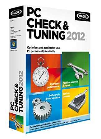 PC Check & Tuning 2012 (PC)
