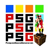 PSG~Picopico Sound Generation~